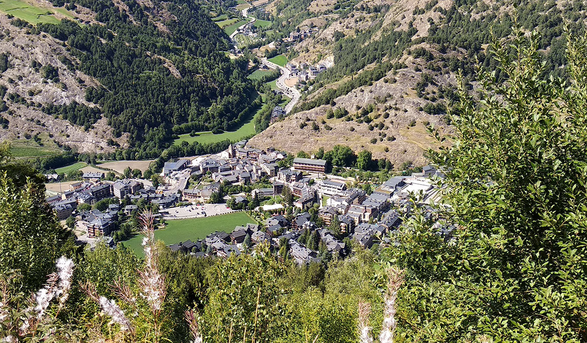 Living in Andorra: a country that's safe from COVID-19