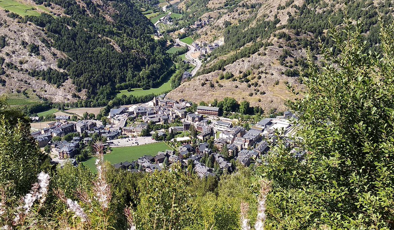 Vivir en Andorra: un país seguro frente al COVID-19