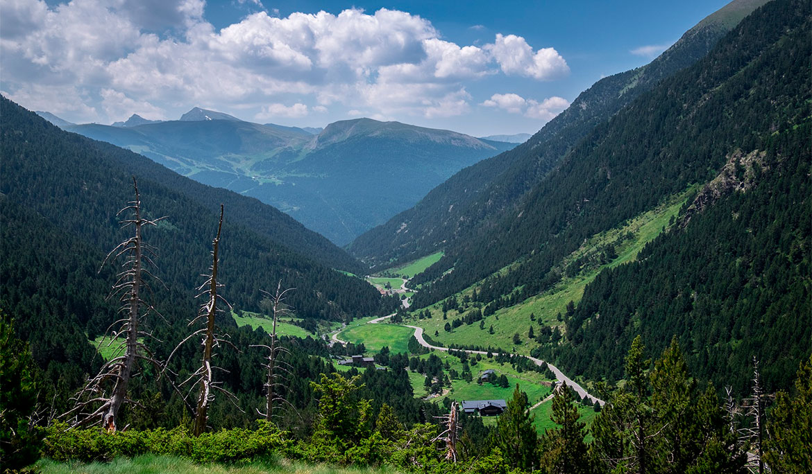 Requests from foreigners to invest in Andorra have increased